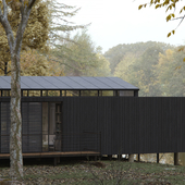 Shipping Conteiner House