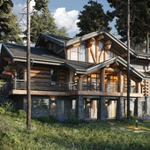 Private house #2