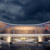 Национальный исторический музей в Китае
