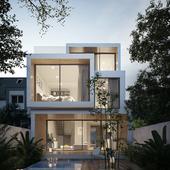 Lola House (сделано по референсу)