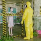 Конкурс Danger-virus