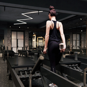 Pilates Gym KARVE (Part 2)