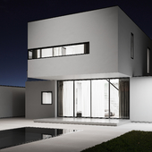 Project inspired by Gropius