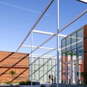 Palomar Community College District (сделано по референсу)