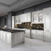 Greta kitchen - Versailles