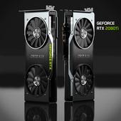 Видеокарта Nvidia RTX 2080 Ti
