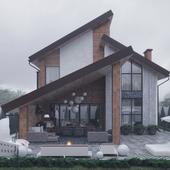 House of Lera corona render