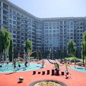 Red carpet for kids