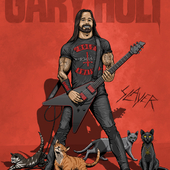 Gary Holt (Exodus, Slayer)
