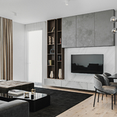Interior   Commercial design