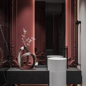 BC_150 Guest Bathroom