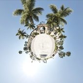 360' Camera renders for interesting Client) #N.....X
