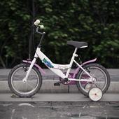 Детский велосипед...
