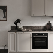ALPA kitchen by LITHIUM 2020/21