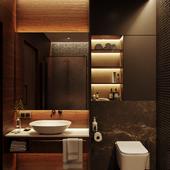 W-bathroom
