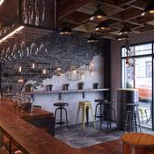 Loft-Bar