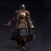 Slavic bandit