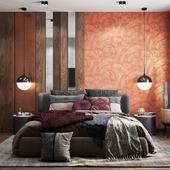 Bedroom Boulevard Lane Design Project