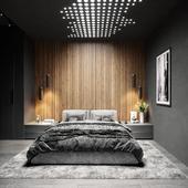спальня(по референсу)