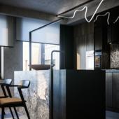 Kitchen openspace