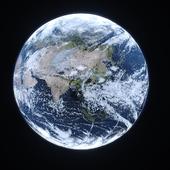 Planet Earth + tutorial Free