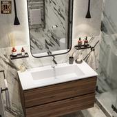 Ванная комната для мужчины