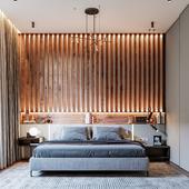 Ap|Leninskii - Bedroom