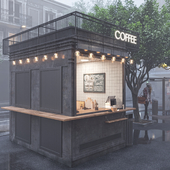 Coffee Bar Project