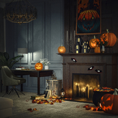 Halloween 2020 Decoration Project