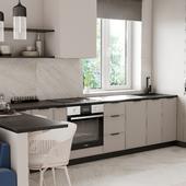 Дизайн квартиры 70 м2