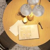 Дизайн проект | 41 кв.м