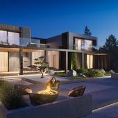 FOREST HOUSE | OGDS - 03