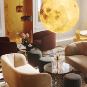 Hotel Kaleidoscope Gold