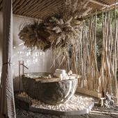 Гостиница на Бали