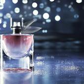 Визуализация и анимация парфюма
