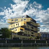 L'Equatoria Apartments