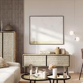Проект с изпользованием мебели ОГОГО