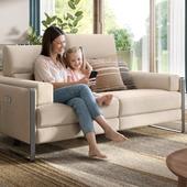 Daunia Sofa