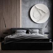Bashnya/Bedroom