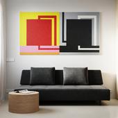 color minimal