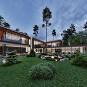 Kozin House