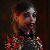 CGI Vampire 3D