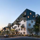Swiss Residential Estate