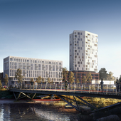 Dnipro Development