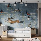 Animal Childroom
