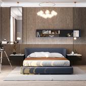 boy badroom