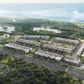 Vietnam Resort project