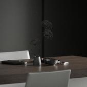Дизайн проект 3х комнатной квартиры