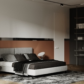 Bedroom  Accent