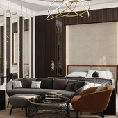 big masters bedroom